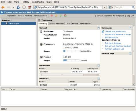 virtualization shootout vmware server  virtualbox