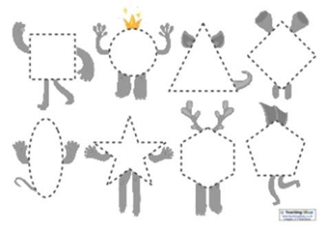 shape teaching ideas