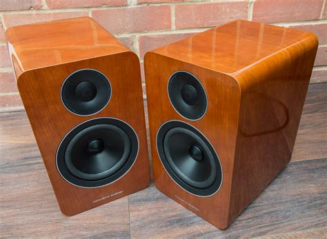 Acoustic Energy Ae1 Active Hifi Stand Mount Speaker Review