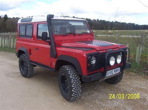 1990 Land Rover Defender Pictures Cargurus
