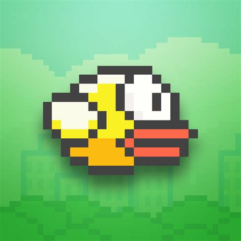 8 Bit Iphone Wallpaper Flappy Bird Proves That Plagiarism Should Be Punished Bear Pursuit