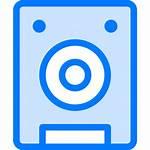 Lautsprecher Icon Kostenlos Icons