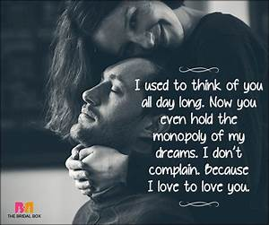 Heart Touching Love Quotes For My Girlfriend | www.imgkid ...