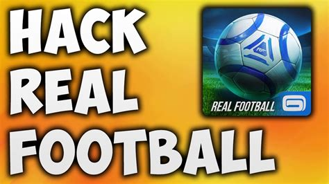 real football hack real football cheats how to get real football free gold coins