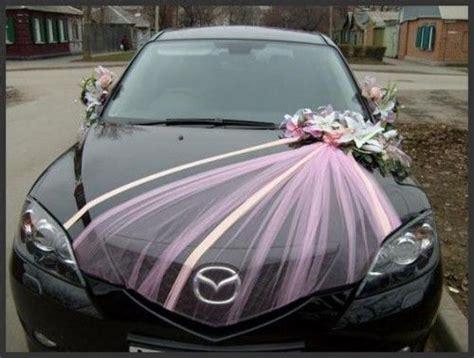 25+ Best Ideas About Wedding Car Decorations On Pinterest