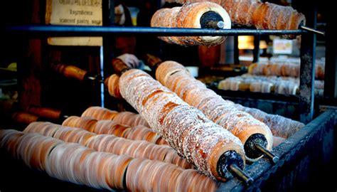 cuisine city 8 must try foods in prague republic bonappetour