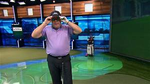 Kenny Nairn: Keep Your Head Quiet Golf Tips | Golf Channel