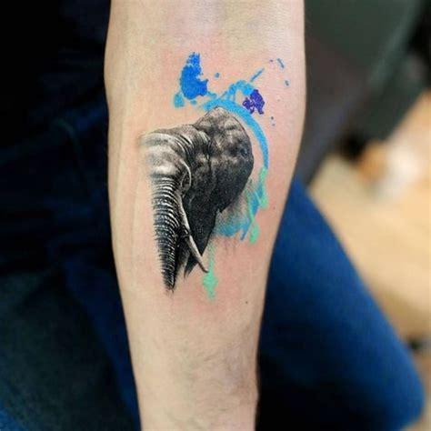 Lion Tattoo Nailed It