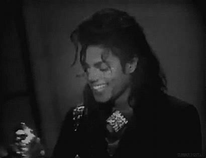 Jackson Michael Era Bad Mj Smile Gifs