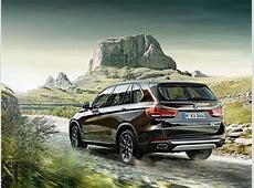 BMW X5 un nouveau cru dès l'année prochaine