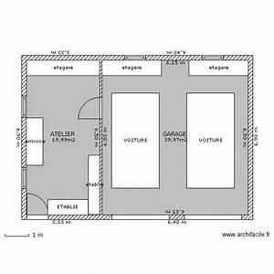 Dimension Garage 1 Voiture : les 25 meilleures id es concernant plan de garage sur ~ Dailycaller-alerts.com Idées de Décoration