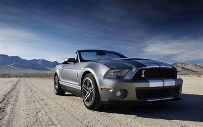 Shelby Gt500 Mustang Ford Wallpapers Widescreen 2560
