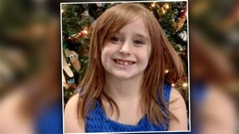 Faye Swetlik: S.C. Girl, 6, Found Dead 3 Days After Going Missing | PEOPLE.com | PEOPLE.com