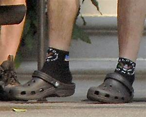 People Wearing Crocs Shoes | www.imgkid.com - The Image ...