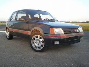 Super 5 Gt Turbo Phase 1 : 205 gti 1 6 115ch 1986 super 5 gt turbo phase 1 1986 page 36 auto titre ~ Medecine-chirurgie-esthetiques.com Avis de Voitures