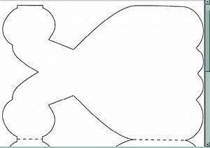 princess dress template cards pinterest With princess cut out template