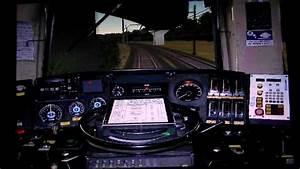 Train à L Arrivée : train bb 22200 en cabine cabview bb22200 a l 39 arriv e en gare de sete youtube ~ Medecine-chirurgie-esthetiques.com Avis de Voitures