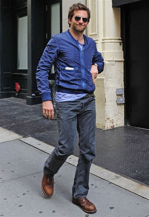 Bradley Cooper Red Wing Iron Ranger Boots