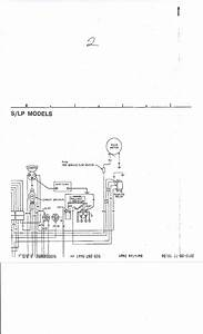 I Need A Wiring Diagram For A 1985 Cat V80e Forklift So I