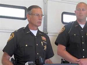 Officer involved in shooting -- Paulding County Ohio - YouTube