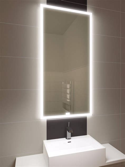 Light Mirror In Bathroom by 20 Best Ideas Bathroom Mirrors With Led Lights Mirror Ideas
