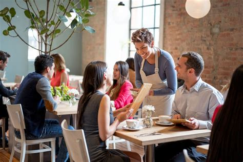 Service Business by Restaurant Dining Guide For Food Allergies
