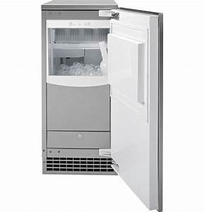 Ucc15njii - Ice Maker 15-inch - Gourmet Clear Ice