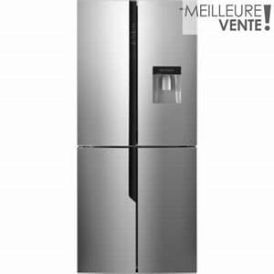 Refrigerateur 70 Cm De Large : refrigerateur grande largeur ge votre recherche ~ Melissatoandfro.com Idées de Décoration