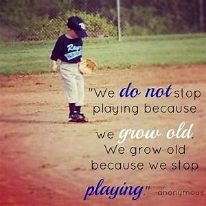 Baseball Quotes & Sayings Images : Page 32