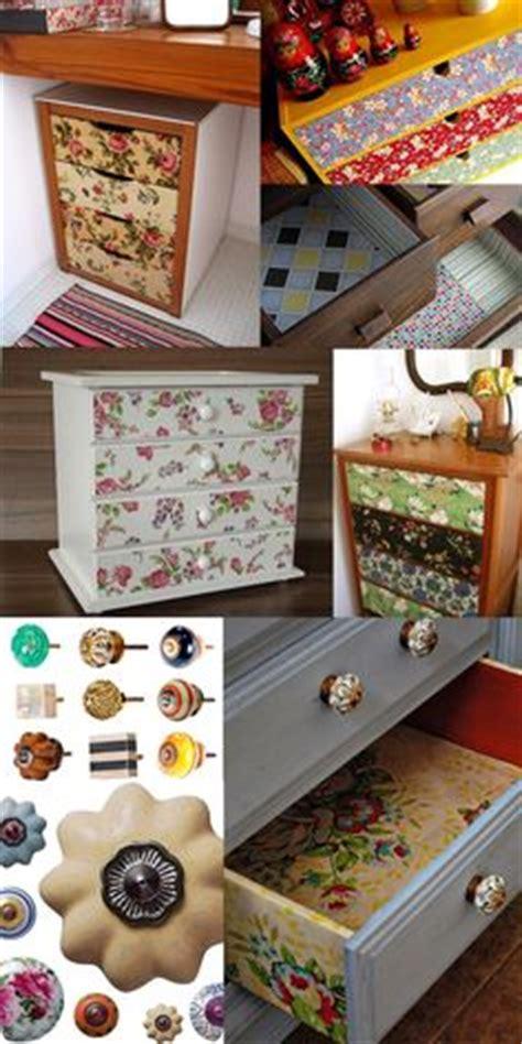 decorar sofa velho adesivos papel contact decoupage artesanatos bem bolados