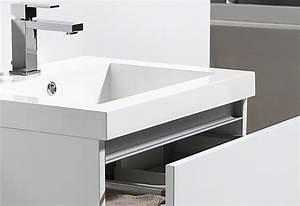 Grand Meuble Salle De Bain : meuble salle de bain city 60 collection meuble design thalassor ~ Teatrodelosmanantiales.com Idées de Décoration