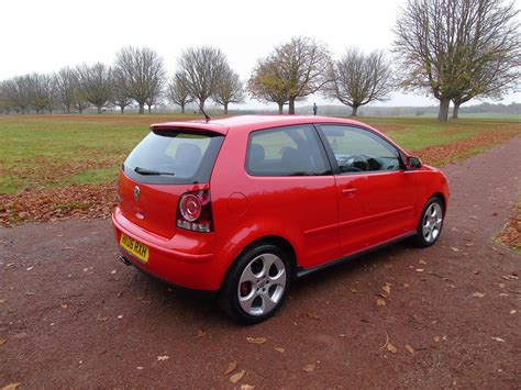 Used 2006 Volkswagen Polo Gti For Sale In Bedfordshire