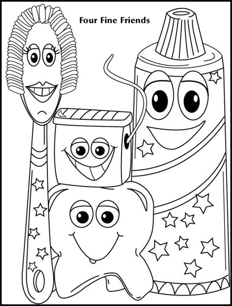 coloring charts orthodontist pediatric dentist monsey ny