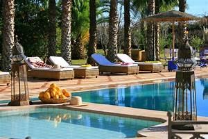 location villa de luxe marrakech avec piscine privee With location villa avec piscine a marrakech