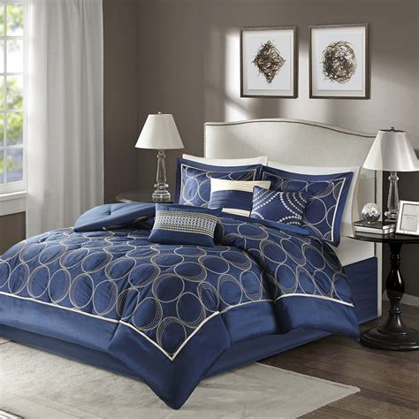 best 28 park vienna 7 comforter set madison park