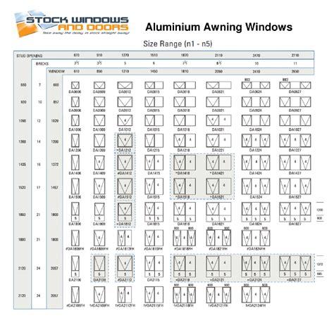 aluminium sliding windows stock windows  doors