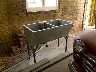 rescued soapstone utility sink kitchen reno ideas