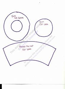pin top hat template for kids gun tom cruise costume on With top hat template for kids