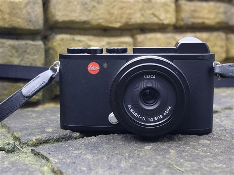 leica cl review stuff