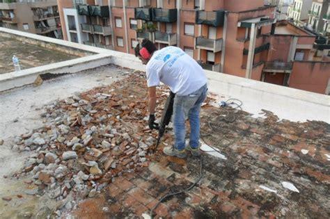 rifacimento terrazzo foto rifacimento terrazzo condominiale di impresa