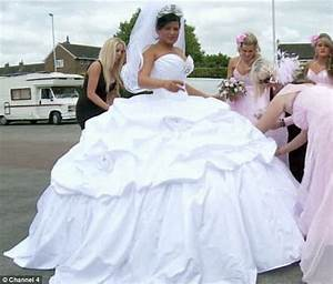 wedding dress big fat gypsy wedding dresses designs With fat wedding dress