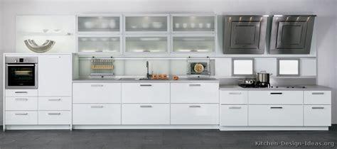 modern kitchen ideas with white cabinets pictures of kitchens modern white kitchen cabinets kitchen 18