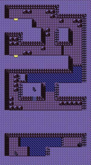 Union Cave   Pokémon 3D Wiki