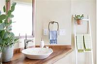 paint colors for small bathrooms 10 Paint Color Ideas for Small Bathrooms | DIY Network Blog: Made + Remade | DIY