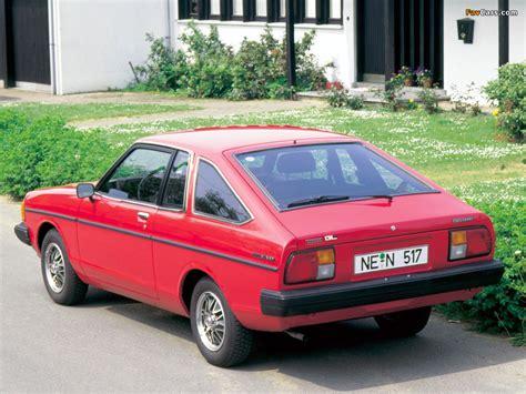 Datsun B310 by Datsun Coupe B310 1978 80 Images 1024x768