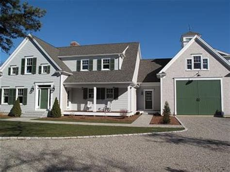 Very Attractive Cape Cod Style House Plans — House Style