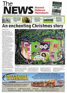 The News North Canterbury 03-12-15 by Local Newspapers - Issuu