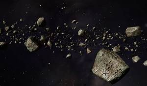 Important Facts About The Asteroid Belt - WorldAtlas.com