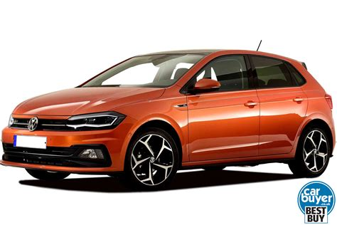 Volkswagen Polo hatchback - Engines, drive & performance ...