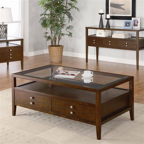 Find new square coffee tables for your home at. Top 30 of Square Dark Wood Coffee Table